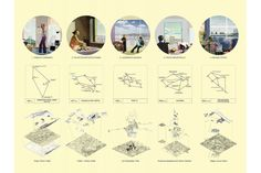 Dominique Perrault Architecture - Habiter le Grand Paris : Le dispositif « Hôtel Métropole »