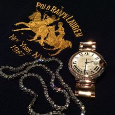 We love luxury here at Watches and Jewellery of Bond Street.  Come and visit our showroom at 74 New Bond Street or view our collection on our website at:  www.richdiamonds.com & www.watchcentre.com  #Cartier #watch #RalphLauren #diamonds #necklace #ladies #gents #POTD #nofilter #millionaire #richdiamonds #watchcentre #BondSt #Mayfair #follow