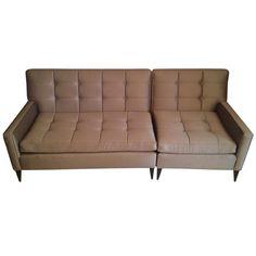 Paul McCobb Sectional Sofa For Custom Craft
