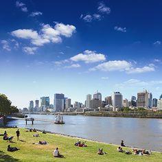 Queensland Attractions