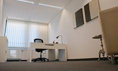 Neu sanierte Büroräume in junger Bürogemeinschaft direkt an der Bonner Straße #Büro, #Bürogemeinschaft, #Köln, #Office, #Coworking, #Cologne