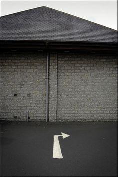 brickwallaheadturnright by Nils Jorgensen, via Flickr