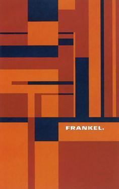Frankel Style Guide Grid Design