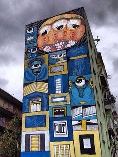 RMI, Brazil