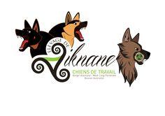 Elevage de Viknane - Logo