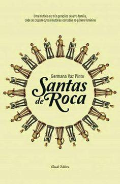 Pincel & Pena: Santas de Roca