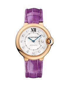 Les montres mécaniques pour femmes - Toutpourlesfemmes