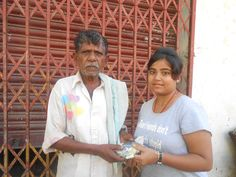 Sponsored by Eshwar Suresh in Bangalore................................... By Megha and Moumita