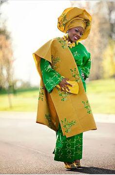 Noiva com Classe: Vestidos de noiva da África                                                                                                                                                                                 Mais