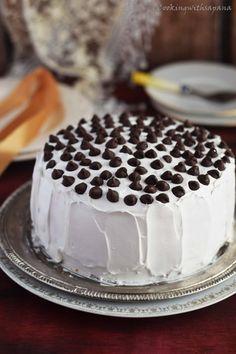 Ice Cream Cake #dess