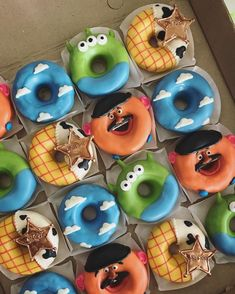 Fête Toy Story, Bolo Toy Story, Toy Story Baby, Toy Story Theme, Toy Story Cakes, Toy Story Food, Toy Story Birthday Cake, 2nd Birthday Party For Boys, Second Birthday Ideas