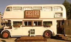 beach food trucks