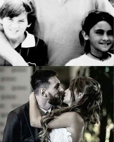 Messi and Anto True love Messi Photos, Leonel Messi, Messi 10, Best Player, Fc Barcelona, Football Players, Couple Goals, True Love, Soccer