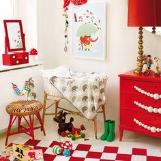 Hoy os presentamos una marca danesa que está teniendo muchísimo éxito en el mundo de la decoración infantil. Y no es de extrañar ya que para su creadora, la diseñadora Camilla ...