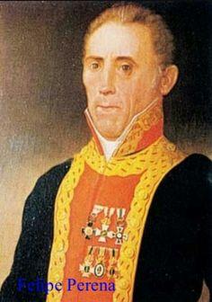 Felipe Perena