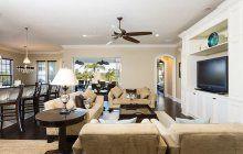 Reunion Resort 112, 6 bedroom villa in Legends Corner | Top Villas
