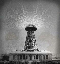 Wardenclyffe Tower (Tesla)                                                                                                                                                                                 More