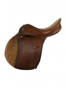 Used - Stubben Rex All Purpose Saddle available at HorseLoverZ, the #1 place for…