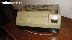 Estabilizador 125 voltios necesario para el Televisor hasta años 70