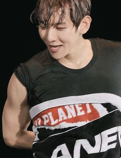 I like this wet BBH concept