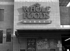 Whole Foods Market Criticizes Stanford Study, Defends Organic Food
