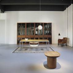 dansk møbelkunst galleri, københavn