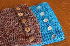 patterns, cowl pattern, button cowl, cowl free, buttons