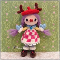 "可爱的 ""鹿小D"" 来咯 ~ Wow so cute in deer costume"