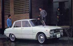 いすゞ・ベレット1962年型 ベレット 1500 PR20S型