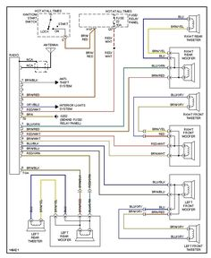 [DIAGRAM_4FR]  30+ Best jetta images | electrical diagram, diagram, electrical wiring  diagram | 2000 Vw Cabrio Radio Wiring |  | Pinterest