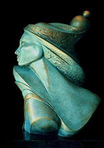Isabelle Jeandot, artiste sculpteur