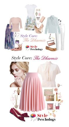 """""""Sets I've Created for Style Psychology"""" by drea538 ❤ liked on Polyvore featuring Ted Baker, Manolo Blahnik, Chicwish, RED Valentino, Joseph, Aquazzura, Kate Spade, Urban Decay, Dorothy Perkins and David Yurman"""