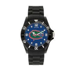 Sparo Men's Spirit Florida Gators Watch, Black