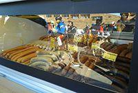 Ciclismo y street food