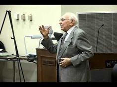"Dr. Irvin Borish ""The Development of Optometry"" (part 4 of 5)"