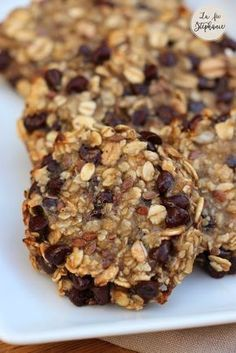 oatmeal cookies recipes - oatmeal cookies _ oatmeal cookies easy _ oatmeal cookies healthy _ oatmeal cookies chewy _ oatmeal cookies recipes _ oatmeal cookies chocolate chip _ oatmeal cookies easy 2 ingredients _ oatmeal cookies with quick oats Healthy No Bake Cookies, Healthy Oatmeal Cookies, Oatmeal Cookie Recipes, Oatmeal Chocolate Chip Cookies, Easy Cookie Recipes, Super Healthy Recipes, Sweet Recipes, Baking Recipes, Dessert Recipes