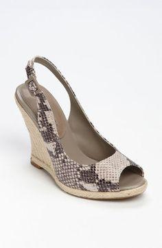 ShopStyle: Ivanka Trump 'Edian' Sandal