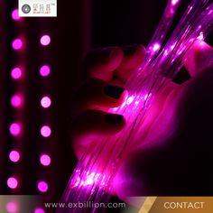 3Mx3M 300 LED christmas curtain fairy string Lights