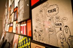 seen: barry mcgee at prism