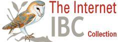 the Internet Bird Collection logo