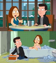 young hot lois from family guy naked