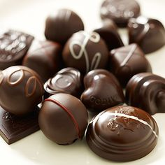 Fantastic Halloween Treats to Make with Godiva Chocolate