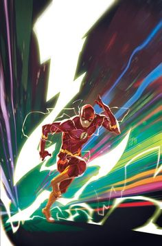 The Flash Variant - Toni Infante Flash Comics, Dc Comics Heroes, Marvel Dc Comics, Rogue Comics, Dc Comics Art, Comic Book Covers, Comic Books Art, Comic Art, Book Art