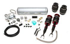 air suspension; $2202