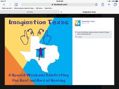 Imajination Texas open to all kids free
