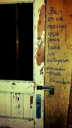 Küçük İskender... Sentences, Quotations, Door Handles, Literature, Poems, Told You So, Lol, Quotes, Frases