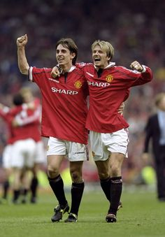Nicky Butt and Phil Neville will play in Gary Neville's testimonial against Juventus with David Beckham still to be confirmed.