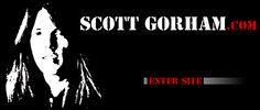 Scott Gorham ~ All Things Thin Lizzy