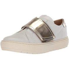 Chaussure basket Geox Breeda pour Femme basse   couleur  Blanc - White   B- 840bdeef7732