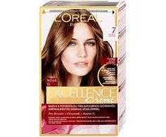 Excellence - Intenzivní dlouhotrvající barva | L'Oréal Paris